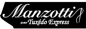 Manzotti par Tuxedo Express